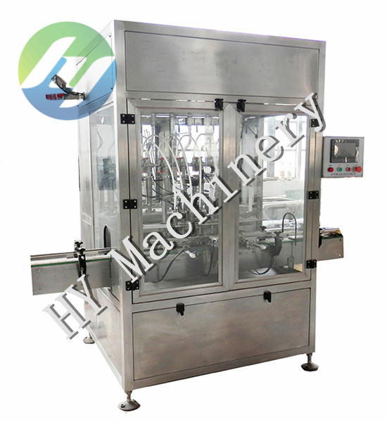 automatic 100ml volume piston filling machine. Black Bedroom Furniture Sets. Home Design Ideas