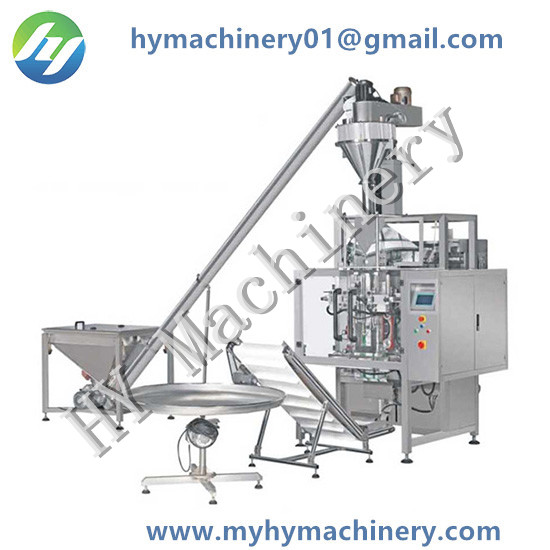VFFS Vertical Powder Packing Machine